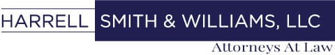 Harrell Smith & Williams | Attorneys at Law NJ Logo