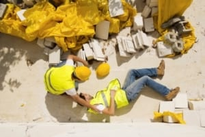 Construction Accident Attorneys in Westfield, NJ