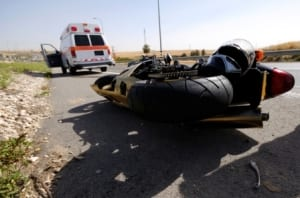 Motorcycle Accident Attorneys in Westfield, NJ