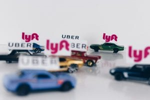 Uber And Lyft Ridesharing Insurance Coverage In New Jersey