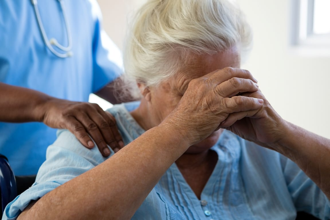Nursing Home Abuse Attorneys in Westfield, New Jersey